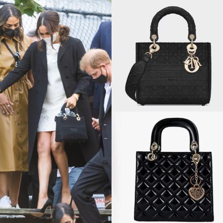Meghan Dior dupe #purse #designer #amazonfinds #amazon #itbag  #LTKstyletip