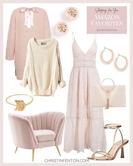Amazon home decor & fashion finds! Click the products below to shop! Follow along @christinfenton for new looks & sales! #founditonamazon @ltk.home @shop.ltk #liketkit 🥰 So excited you are here with me! 🤍 XoX Christin  #LTKstyletip #LTKshoecrush #LTKcurves #LTKitbag #LTKsalealert #LTKwedding #LTKfit #LTKunder50 #LTKunder100 #LTKbeauty #LTKhome #LTKworkwear #LTKtravel #LTKSeasonal #LTKfamily #LTKGiftGuide #LTKHoliday