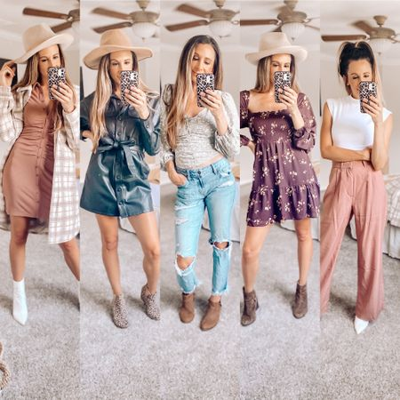 Abercrombie Fall Fashion Try-On Everything is 15% off today!    @liketoknow.it #liketkit http://liketk.it/3njnj #LTKstyletip #LTKSeasonal #LTKsalealert