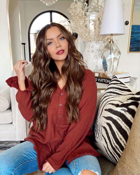 Fall lipstick 💄 🍂 shade: Sin   #LTKbeauty