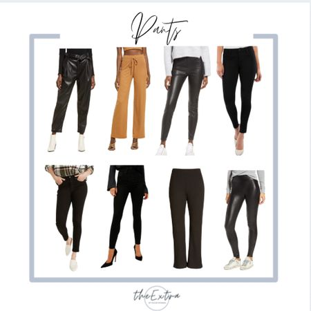 Nordstrom Anniversary Sale best pants! You won't want to miss these workwear staples!!  #LTKfit #LTKunder100 #LTKworkwear
