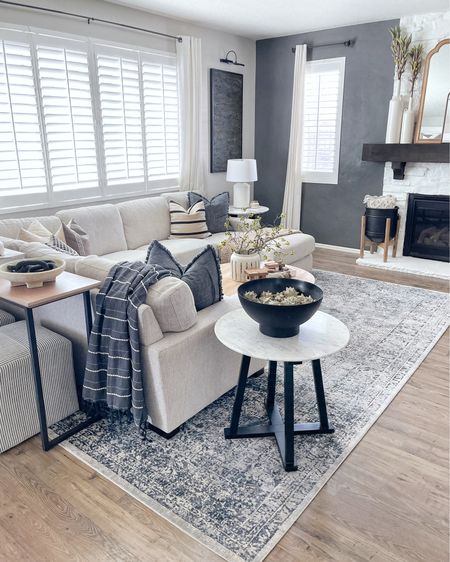 http://liketk.it/3cxQN Shop one of my favorite places to get rugs below! The quality and price are fantastic! @liketoknow.it #liketkit #rugsdotcom #LTKhome #LTKsalealert