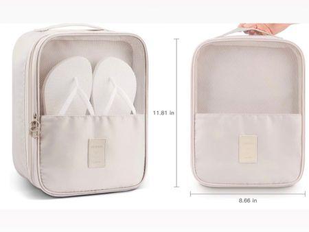 Travel shoe bag @liketoknow.it http://liketk.it/3jMvj #liketkit #LTKunder50 #LTKtravel #LTKunder100