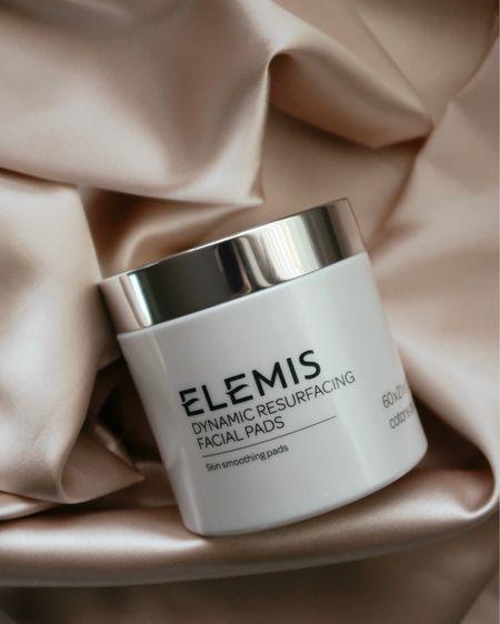 Elemis Dynamic resurfacing pads  #LTKDay #LTKunder100 #LTKbeauty