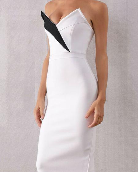 Shop Miss Rhode Island USA's interview outfit! http://liketk.it/30v5u #liketkit @liketoknow.it