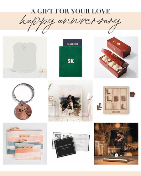 Gift your love with something special!   #LTKmens #LTKwedding #LTKhome