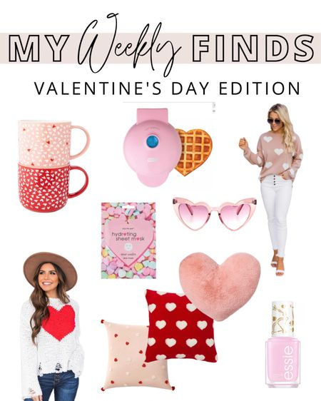 Love is in the air! Shop the cutest Valentine's Day items here!  http://liketk.it/35p76 #liketkit @liketoknow.it