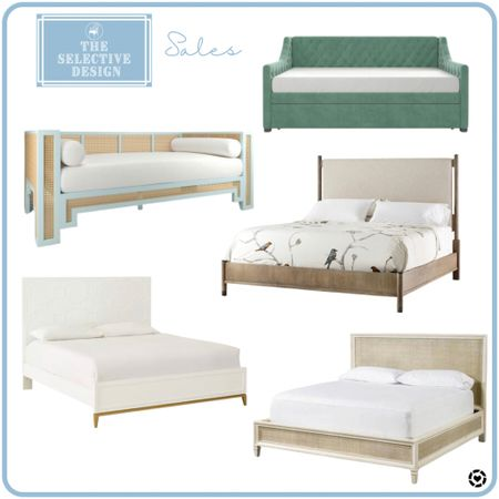 Beds, daybeds...July 4th sales!  #LTKhome #LTKsalealert #LTKfamily