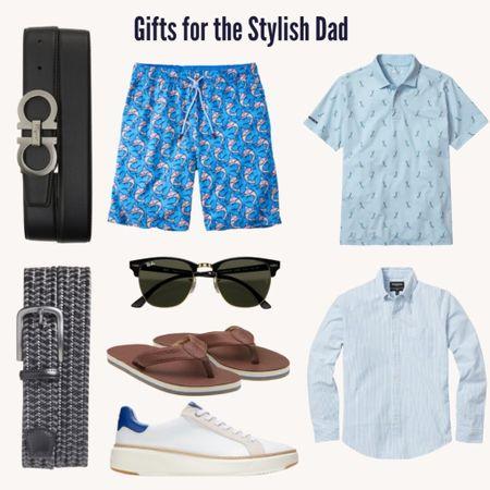 Father's Day ideas for the stylish dad! #liketkit http://liketk.it/3h98f @liketoknow.it #LTKfamily #LTKmens #LTKstyletip