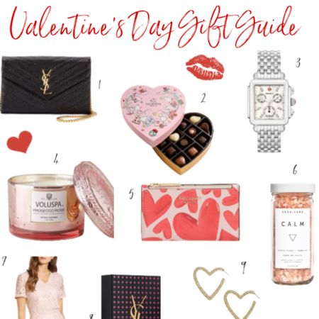 Whether your man tends to asks for hints around Valentine's Day (or you're looking to treat a gal pal as you celebrate Galentine's Day among friends), I'm sharing 14 of my favorite feminine classy gifts which you're sure to love giving or receiving this Valentine's Day! ❤️ What do YOU like to be gifted with on V-Day? I've linked to everything here and more. Follow me 'TheClassyWoman' in the @liketoknow.it app for all the details! You can also view on your browser here 👉🏻 http://liketk.it/2K2wX #liketkit  #ValentinesDay #GiftGuide #GiftsForHer #theclassywoman #ladylike #classygifts #ontheblog #GalentinesDay