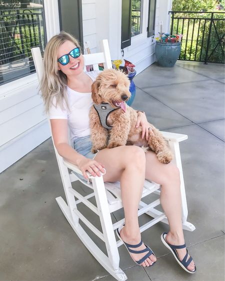 Target summer finds. Also loving these Goodr sunnies. And if you're a dog mama, you definitely want to check out Coastal Pet products - they're so cute, durable and made in the USA 🇺🇸✌🏼. http://liketk.it/2SyNB #liketkit @liketoknow.it #LTKfamily #LTKunder50