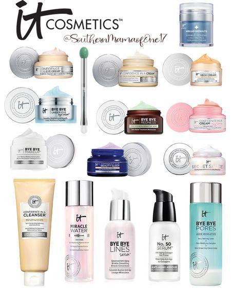 It's Cosmetics SkinCare   http://liketk.it/3hqCv @liketoknow.it #liketkit #LTKDay #LTKbeauty #LTKsalealert