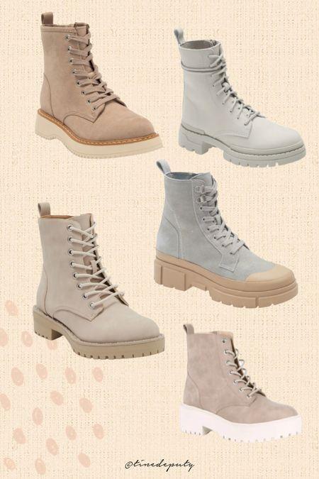 Neutral boots from Nordstrom   #LTKHoliday #LTKSeasonal #LTKGiftGuide