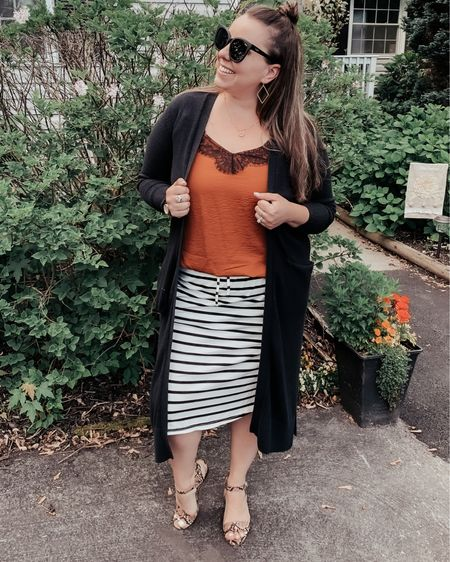 Absolutely loving this look! It was so perfect for a day at work. Everything is from Amazon!   http://liketk.it/3f2wZ #liketkit #LTKworkwear @liketoknow.it #LTKsalealert #LTKunder50