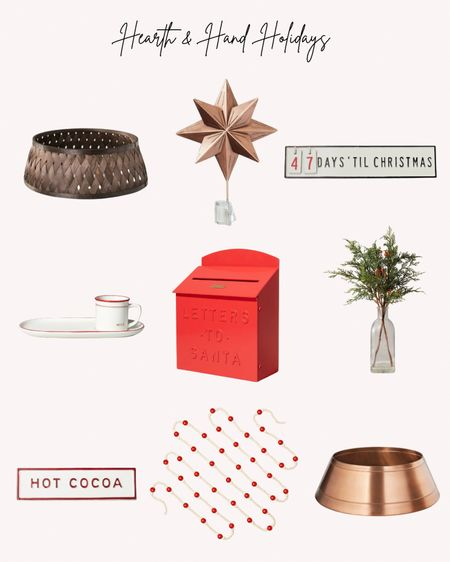Holidays, Christmas, decorations, ornaments, signs, Target, hearth and hand, magnolia  Follow me for more ideas and sales.   Double tap this post to save it for  later    #LTKSeasonal #LTKhome #LTKHoliday