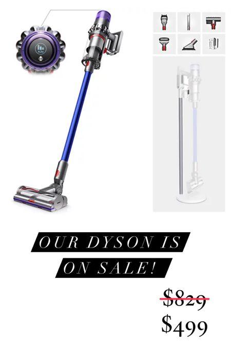 Dyson vacuum on sale, Dyson sale, vacuum sale http://liketk.it/3hw29 #liketkit @liketoknow.it #LTKsalealert @qvc #ad