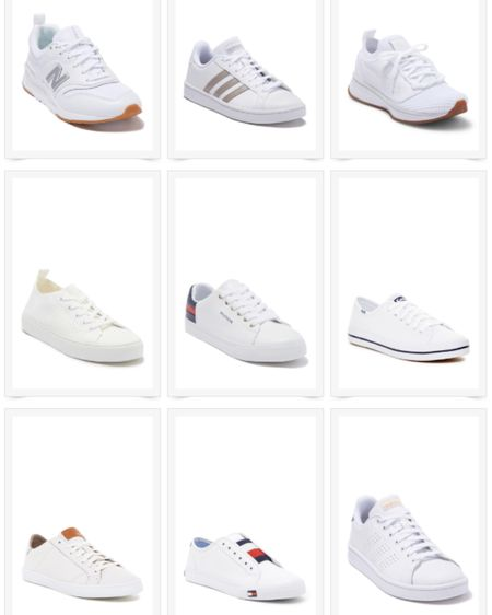White sneaker under $50! Shop your screenshot of this pic with the LIKEtoKNOW.it app http://liketk.it/2Egqv #liketkit @liketoknow.it #LTKsalealert #LTKshoecrush #LTKunder50