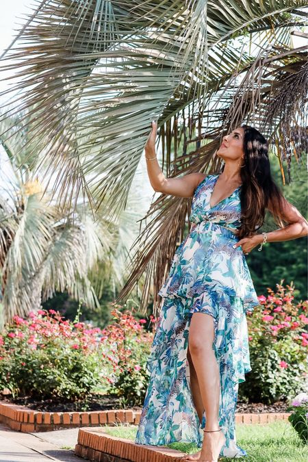 The ultimate vacation dress! #beachdress #vacation   #LTKwedding #LTKunder100 #LTKtravel