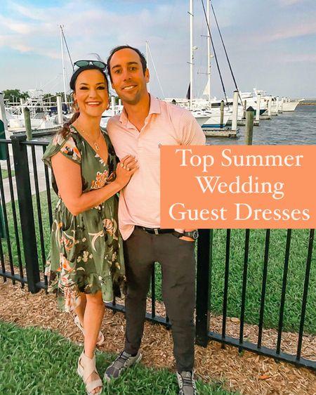 Summer wedding guest dress 👗 Beautiful wedding guest dresses, maxi dresses, cocktail dresses and more💕 http://liketk.it/3h7K2 #liketkit @liketoknow.it #LTKDay #LTKwedding #LTKstyletip