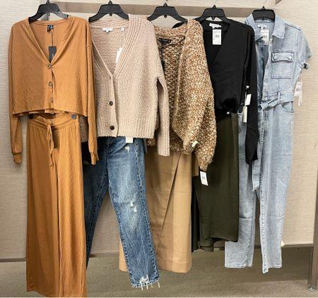 A few things our clients are loving in their #nsale dressing rooms this week! 🧡  #LTKsalealert #LTKstyletip #LTKunder100