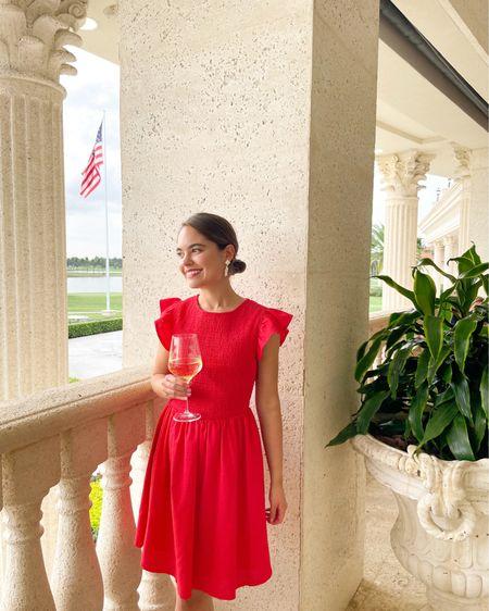 Red dress   #LTKunder100 #LTKunder50