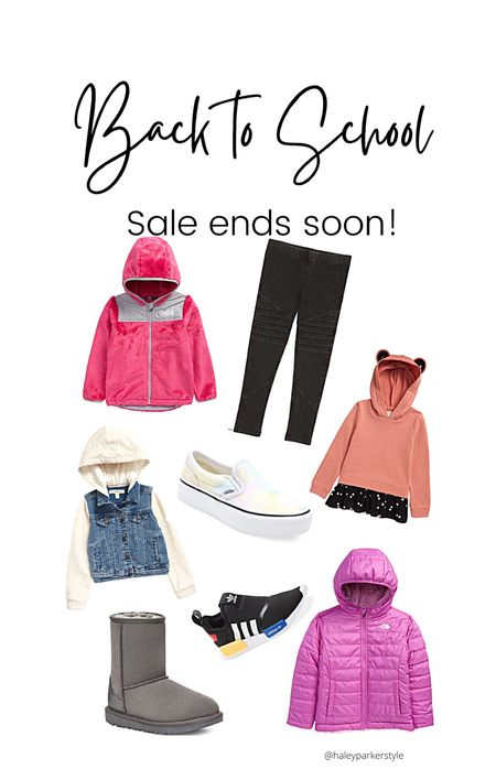 Little girls school clothes Girls shoes sale   #LTKsalealert #LTKkids #LTKshoecrush