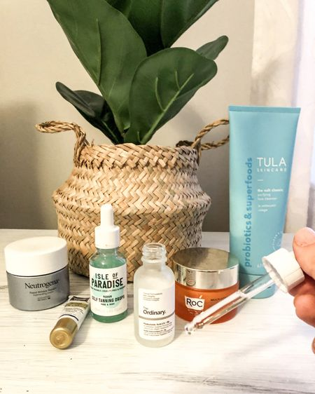 My fave skincare products   http://liketk.it/38LF8 #liketkit @liketoknow.it   #LTKunder100 #LTKunder50 #LTKbeauty