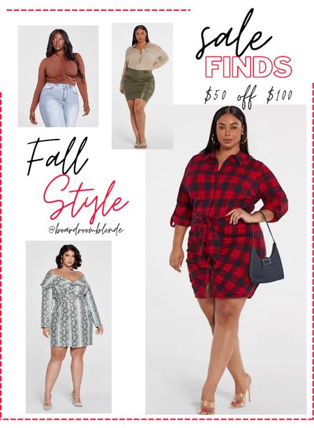 Plaid curvy plus size sale finds Spend $100 get $50 off  Wedding guest dresses, plus size fashion, home decor, nursery decor, living room, backyard entertaining, summer outfits, maternity looks, bedroom decor, bedding, business casual, resort wear, Target style, Amazon finds, walmart deals, outdoor furniture, travel, summer dresses,    Bathroom decor, kitchen decor, bachelorette party, Nordstrom anniversary sale, shein haul, fall trends, summer trends, beach vacation, target looks, gap home, teacher outfits   #LTKworkwear #LTKunder100 #LTKcurves