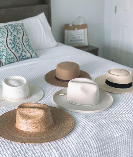 Favourite summer hats    #LTKSeasonal #LTKswim #LTKstyletip