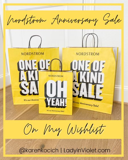 Nordstrom Anniversary sale / nsale / what's on my wishlist for the sale? Jeans, basics, a body suit and booties / fall fashion   #LTKsalealert #LTKunder100 #LTKunder50