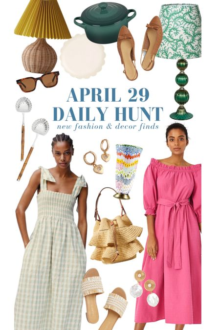 Some of my April 29 finds! See them all on the Daily Hunt page of KatieConsiders.com @liketoknow.it #liketkit http://liketk.it/3ebIj