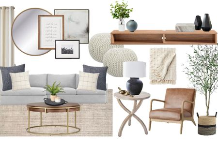 Living Room Accessories   #LTKhome