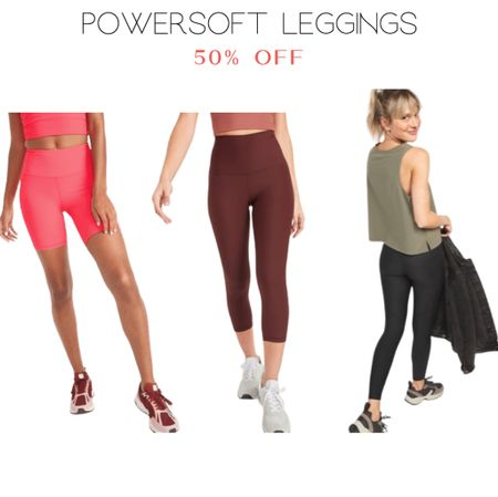 50% off powersoft leggings today for women and girls!   Target style holiday gifts, Amazon fashion sweater dress shacket Family photos Walmart finds booties Target finds winter style sweaters workout wear active wear amazon finds Apple Watch bands living room home decor wedding guest dresses Nordstrom Fall fashion  Halloween Athletic wear Girls leggings   #LTKkids #LTKsalealert #LTKfit
