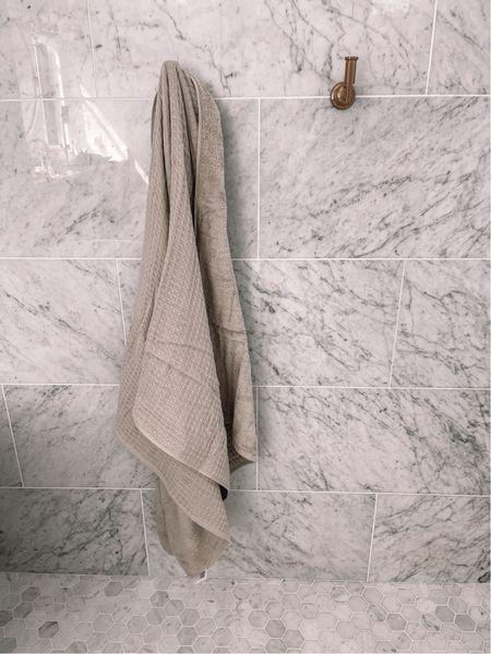 love these towels from the nsale  #LTKhome #LTKsalealert