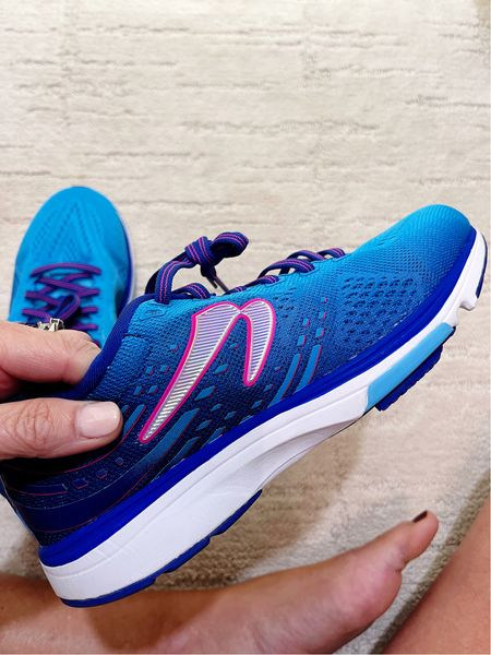 My favorite running shoe for over ten years: the Newton Fates or Gravity. Size up 1/2 size. #neutralrunner   #LTKshoecrush