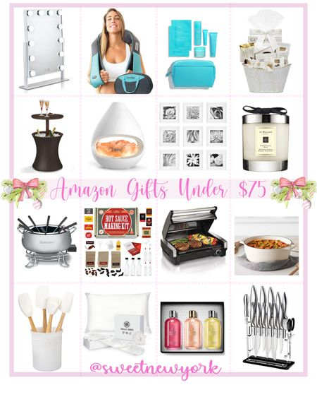 Amazon finds gift guide gifts for everyone gifts for home $75 and under #liketkit http://liketk.it/30Lx7 @liketoknow.it #LTKhome #LTKunder100