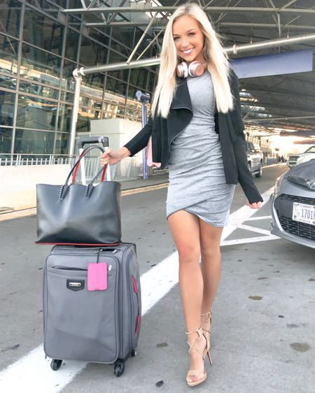 How I Pack For Weeks at a Time with Just a Carry On   http://liketk.it/2xQ8P #liketkit @liketoknow.it