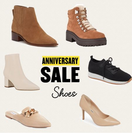 Nordstrom Anniversary sale shoe favorites, fall boots on sale. Practical and good quality Nordstrom anniversary sale shoes   #LTKshoecrush #LTKsalealert #LTKworkwear