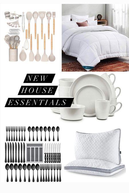New house essentials   http://liketk.it/3iKh5 @liketoknow.it #liketkit #LTKhome #homedecor