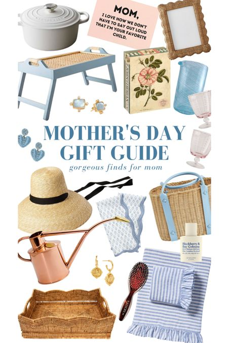 Head over to KatieConsiders.com to see over 100 Mother's Day gift ideas... @liketoknow.it #liketkit http://liketk.it/3dmQ8