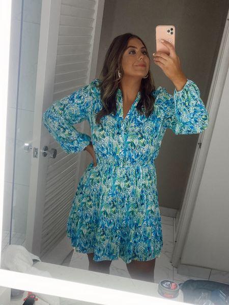 Apologies for awkward mirror selfie 🤳 wearing size 14 / XL   #LTKunder100 #LTKwedding #LTKcurves