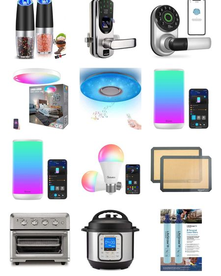 Sharing some of my favorite home/electronic items from the Amazon Prime Day sale! http://liketk.it/3ibPM #liketkit @liketoknow.it Shop your screenshot of this pic with the LIKEtoKNOW.it shopping app #LTKhome #LTKtravel #LTKfamily