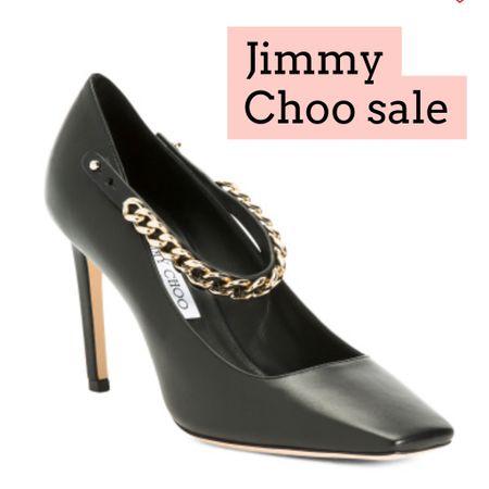 Jimmy choo heels on sale   #LTKshoecrush #LTKstyletip #LTKsalealert