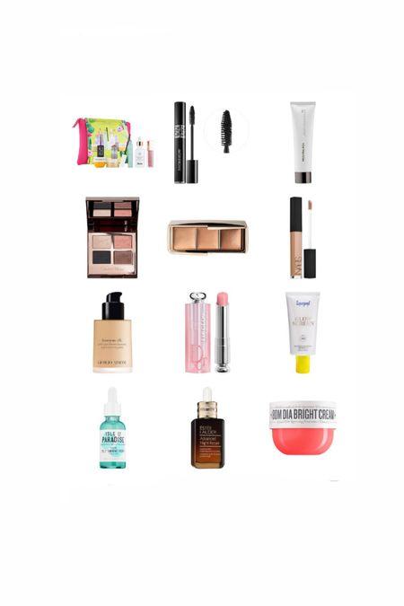 Sephora Spring Savings Event! My favorite makeup and skincare.    #LTKsalealert #LTKunder100 #LTKbeauty