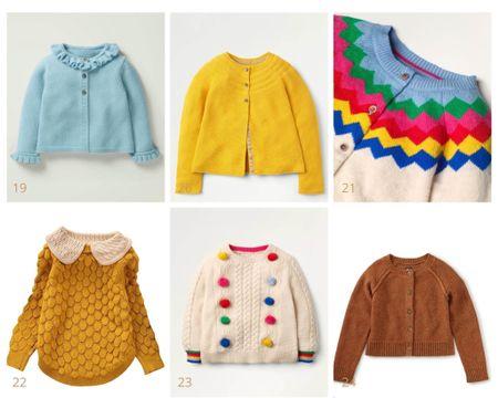 Kids sweater round up part 4 🍂  #LTKfamily #LTKFall #LTKkids