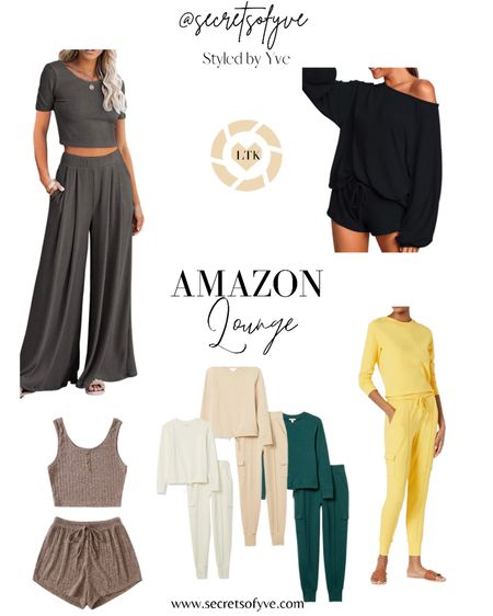 My favorite loungewear @Amazon @target  @secretsofyve : where beautiful meets practical, comfy meets style, affordable meets glam with a splash of splurge every now and then. I do LOVE a good sale and combining codes!  Gift cards make great gifts.  @liketoknow.it #liketkit #LTKDaySale #LTKDay #LTKsummer #LKTsalealert #LTKSpring #LTKswim #LTKsummer #LTKworkwear #LTKbump #LTKbaby #LKTsalealert #LTKitbag #LTKbeauty #LTKfamily #LTKbrasil #LTKcurves #LTKeurope #LTKfit #LTKkids #LTKmens #LTKshoecrush #LTKstyletip #LTKtravel #LTKworkwear #LTKunder100 #LTKunder50 #LTKwedding #StayHomeWithLTK gifts for mom Dress shirt gifts she will love cozy gifts spa day gifts home gifts Amazon decor Face mask  Wedding Guest Dresses #DateNightOutfits  Vacation outfits  Beach vacation  #springsale #springoutfit Walmart dress  under $50 gift ideas White dress #Springdress  #sunglasses #datenight  #Cutedresses  #CasualDresses   Abercrombie & Fitch  #Denimshorts  Postpartum clothes Motherhood #Mothers Shorts  #Sandals  #Pride fashion  #inclusive #jewelry #Walmartfinds  #Walmartfashion  #Smockedtop  #Beachvacation  Vacation outfits  Espadrilles  Spring shoes  Nordstrom sale Running shoes #Springhats  #makeup  lipsticks Swimwear #whitediamondrings Black dress wedding dresses  #weddingoutfits  #designerlookalikes  #sales  #Amazonsales  Business casual #hairstyling #amazon #amazonfashion #amazonfashionfinds #amazonfinds #targetsales  #TargetFashion #affordablefashion  #fashion #fashiontrends #summershorts  #summerdresses  #kidsfashion #workoutoutfits  #gymwear #sportswear #homeorganization #homedecor #overstockfinds #boots #Patio #designer Romper #baby #kitchenfinds #eclecticstyle Office decor Office essentials Graduation gift Patio furniture  Swimsuitssandals Wedding guest dresses Amazon fashion Target style SheIn Old Navy Asos Swim Beach vacation Beach bag Outdoor patio Summer dress White dress Hospital bag Maternity Home decor Nursery Kitchen Father's Day gifts Disney outfits Secretsofyve   #LT