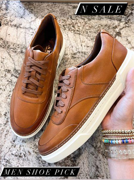 Men's shoe pick - Nordstrom Sale shoe pick   #LTKmens #LTKshoecrush #LTKsalealert
