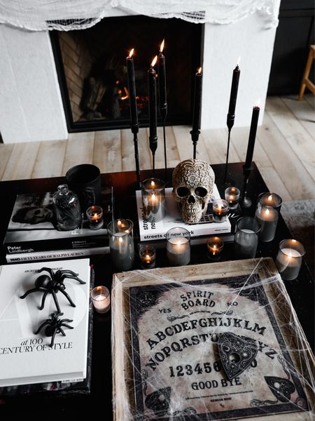 Halloween is coming!!  #LTKunder50 #LTKSeasonal #LTKhome