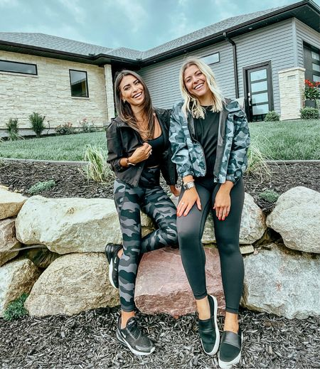 We cannot get enough of these jackets 😍😍 excuse me while I live in this   #LTKstyletip #LTKfit #LTKunder100