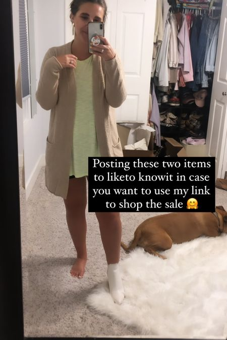 These are the two items I say don't sleep on when the Nordstrom sale opens to everyone tonight! Perfect fall western booties and barefoot dreams cardigan! Both still in stock!   #LTKshoecrush #LTKsalealert #LTKunder100